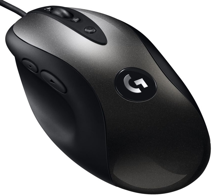 Logitech G MX518 (910-005544)