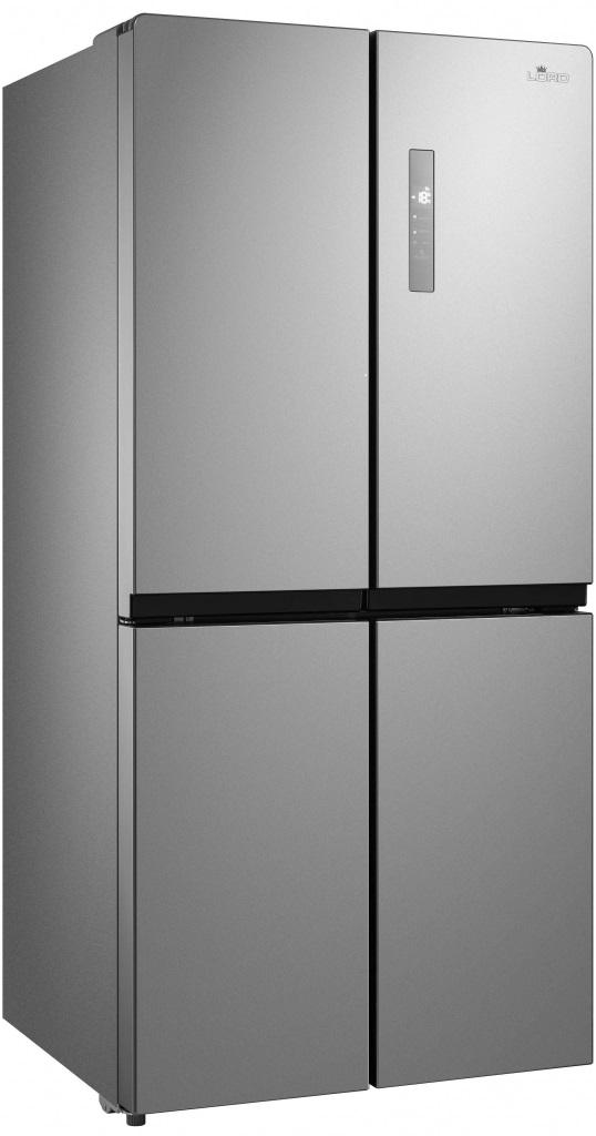 Lord lednice s mrazákem dole C12