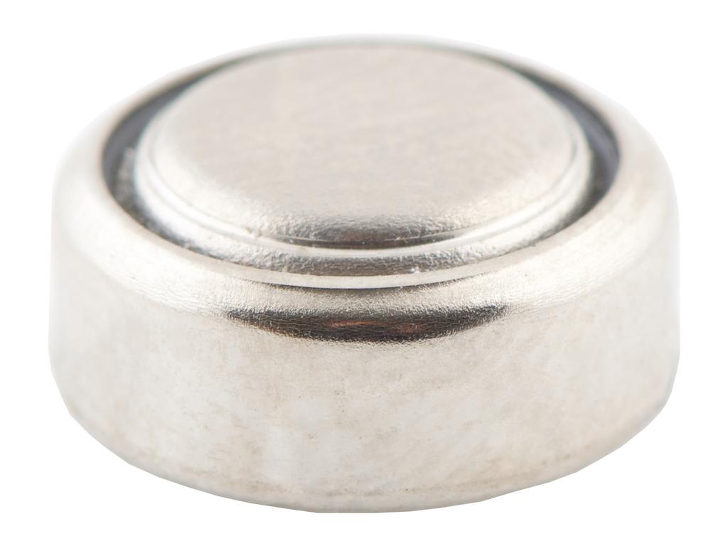 Nenabíjecí knoflíková baterie A76 Maxell Alkaline 1ks Blistr