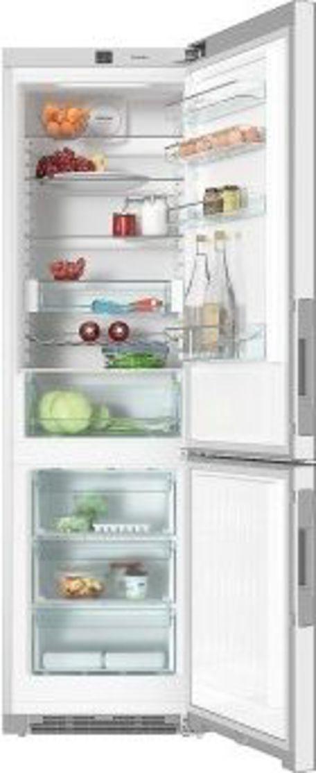 Miele lednice s mrazákem dole Kfn 29233 D bb
