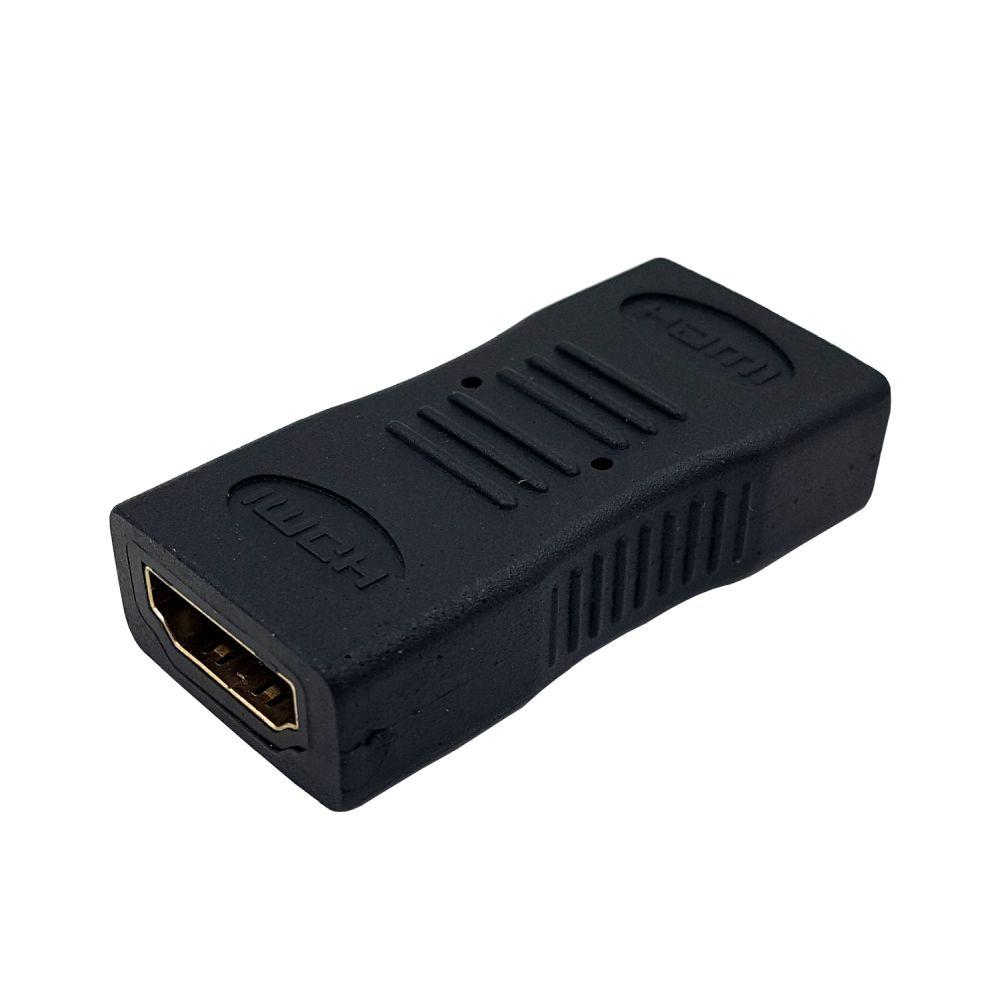MKF Spojka kabelů MKF-1283 HDMI/HDMI jack