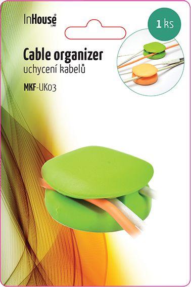 MKF Organizace kabelů MKF-UK03