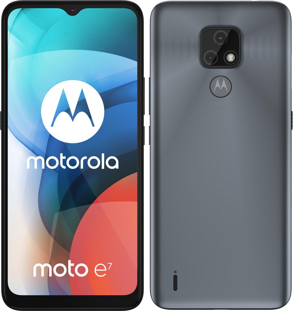 Motorola Moto E7 2GB/32GB Ice Flow