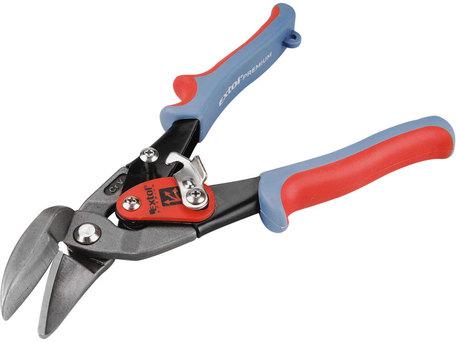 EXTOL PREMIUM 8813600 nůžky na plech převodové, 255mm, pravé