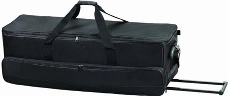METZ Mecastudio Trolley T-75, přepravní kufr pro studiové blesky METZ