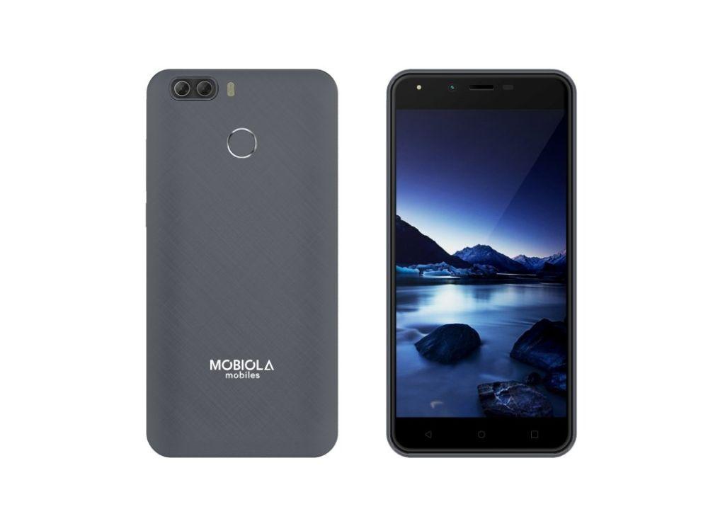 Mobilní dotykový telefon Mobiola GAIA