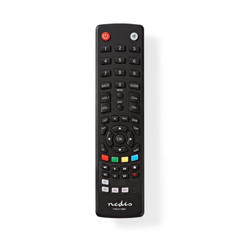 Univerzální dálkové ovládání pro 1TV (TVRC2110BK)