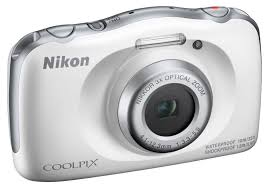Nikon Coolpix W150 bílý