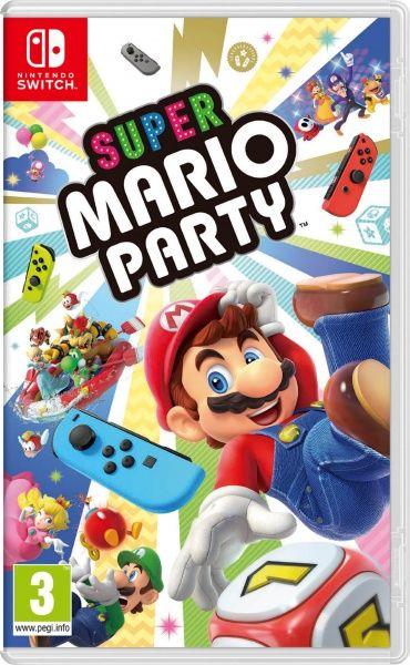 Super Mario Party (Nintendo)