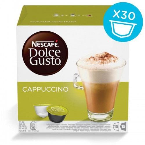 NESCAFÉ Dolce Gusto Cappuccino 30 ks