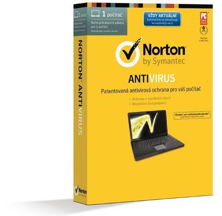 SW NORTON ANTIVIRUS 21.0