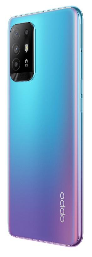 OPPO Reno5 Z 5G 8/128GB Cosmo Blue