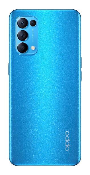 OPPO Reno5 5G 8GB/128GB Astral Blue