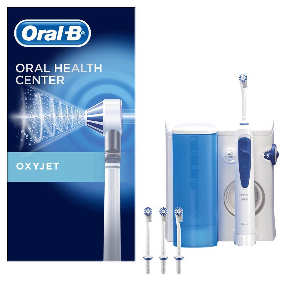 ORAL-B Oxyjet (MD20)