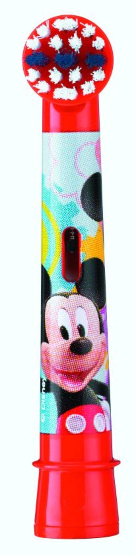 Oral-B EB 10-2 Kids Girl Mickey Mouse 2ks