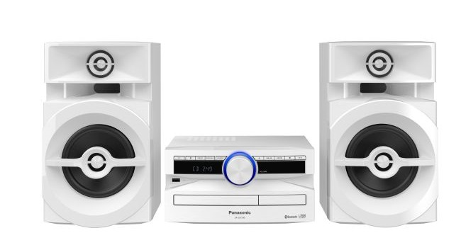 Panasonic SC-UX100E-W