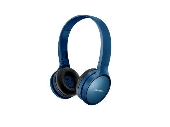 Panasonic RP-HF410BE modrá