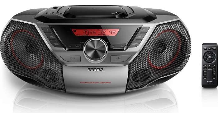 Philips AZ700T