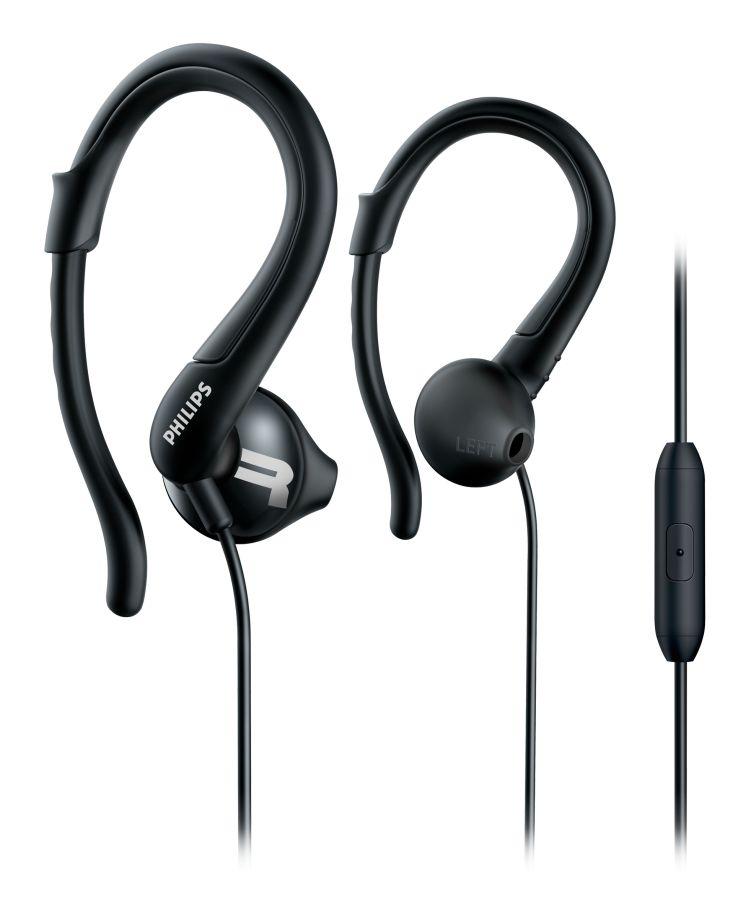 Philips SHQ1255 černá