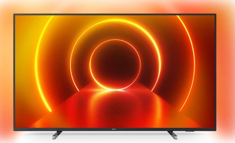 Philips Uhd Led televize 55Pus7805/12