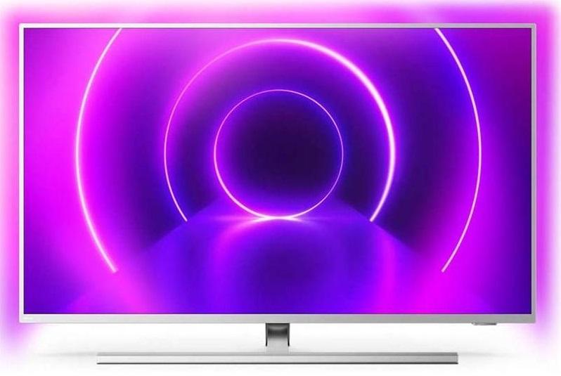 Philips Uhd Led televize 43Pus8505/12