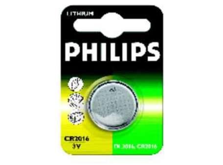PHILIPS CR 2016