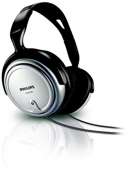 Sluchátka přes uši Philips SHP2500