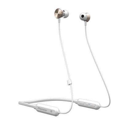 PIONEER SE-QL7BT-G sluchátka / BT/ zlatá