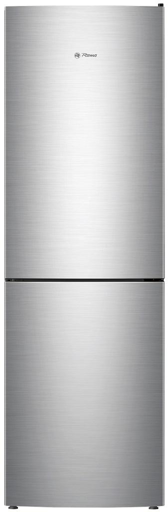 Levně Romo lednice s mrazákem dole Rca338xa++