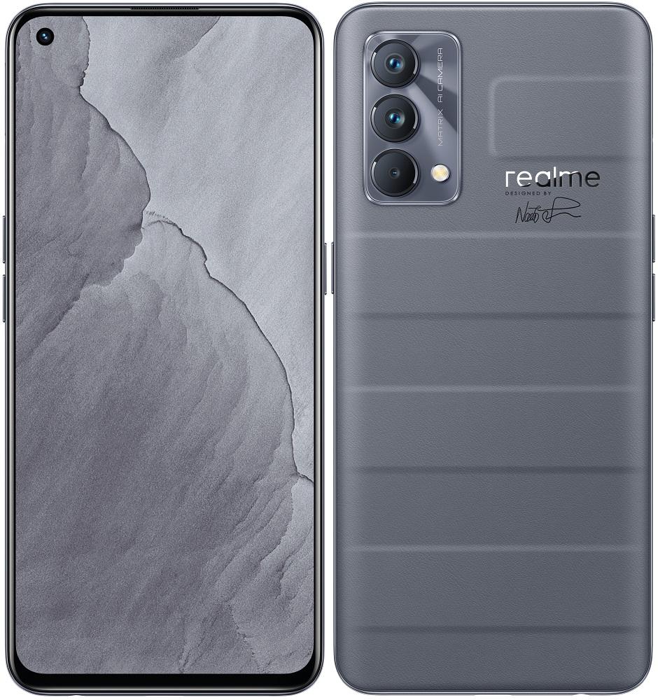 Realme smartphone Gt Master 5G 8Gb/256gb Voyager Grey