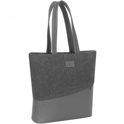 """RivaCase 7991 taška na notebook 13,3"""" šedá"""
