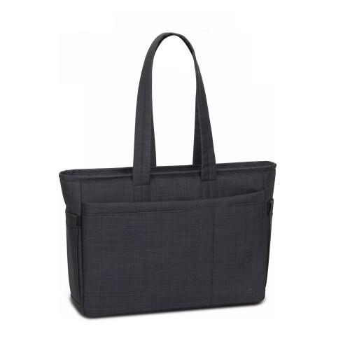 """RivaCase 8391 taška na notebook 15,6"""" černá"""