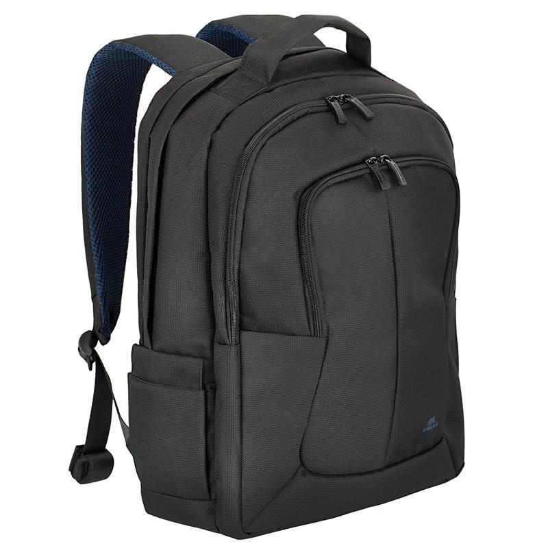 """Riva Case 8460 batoh na notebook 17"""", černý + DOPRAVA ZDARMA"""