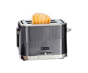 Russell Hobbs 25250-56 Geo Steel 2S Toaster