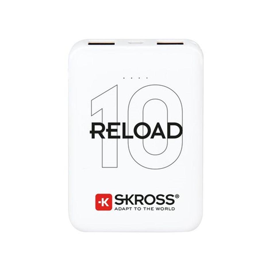 Skross powerbanka Reload 10