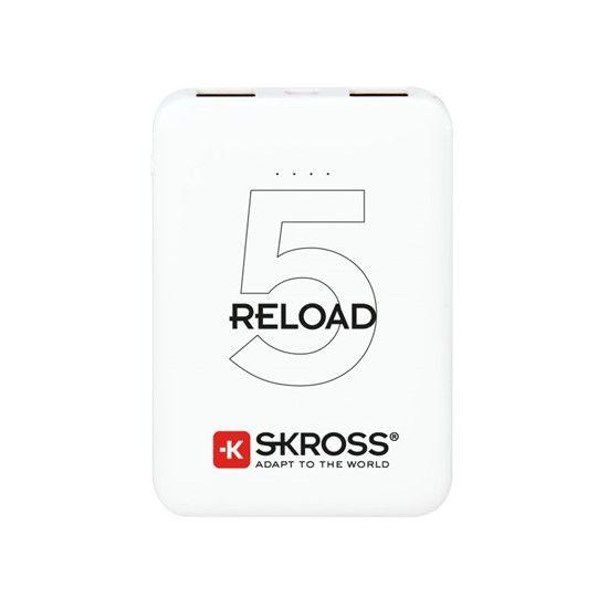 Skross powerbanka Reload 5