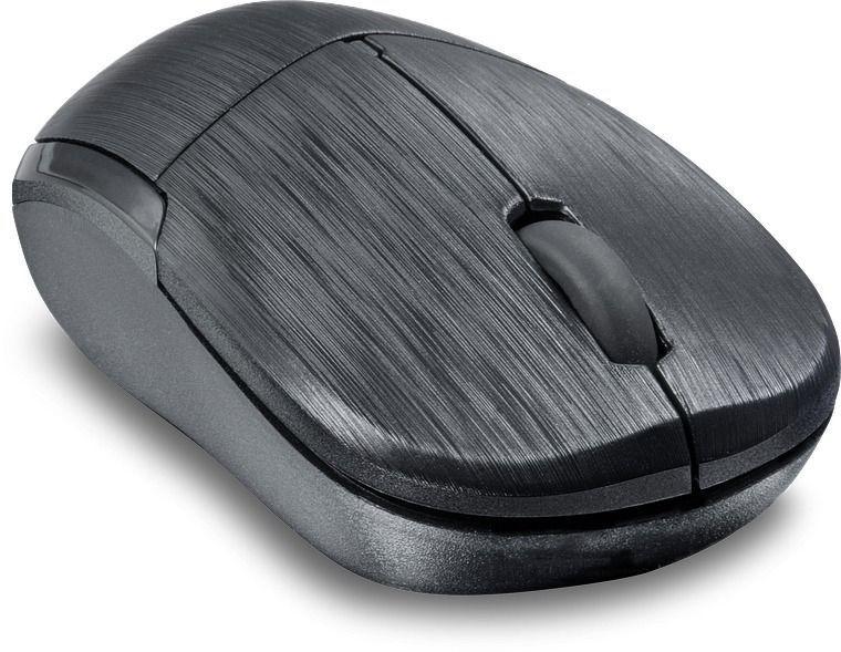 SpeedLink Jixster wireless, černá (SL-630010-BK)