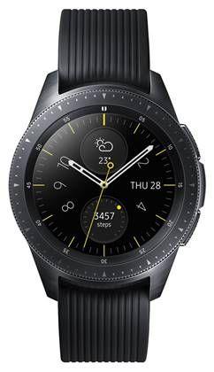 Samsung Galaxy Watch 42mm SM-R810 černá