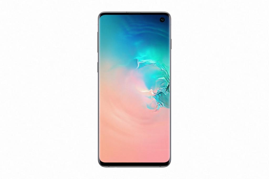 Samsung G973 Galaxy S10 128GB White