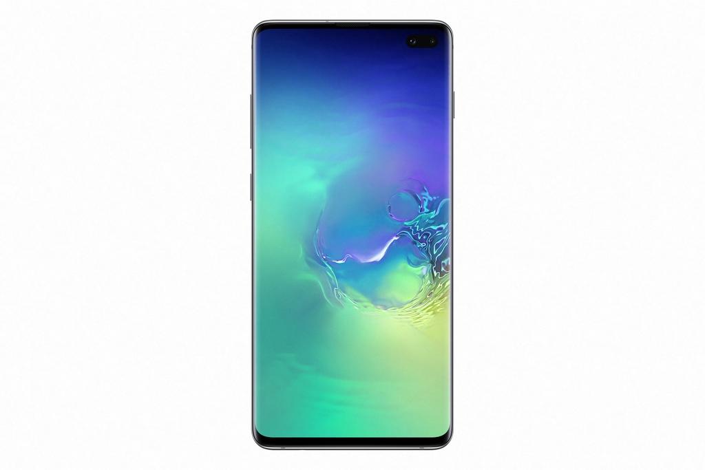 Samsung G975 Galaxy S10+ 128GB Green