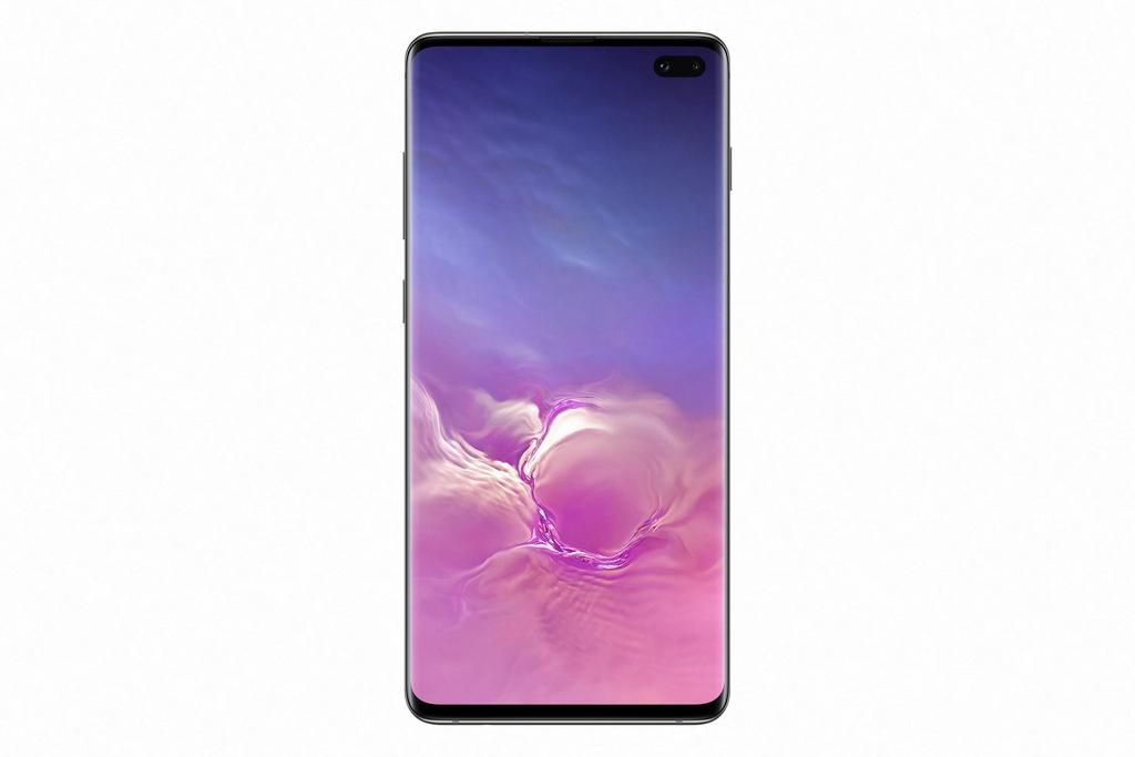 Samsung G975 Galaxy S10+ 128GB Black