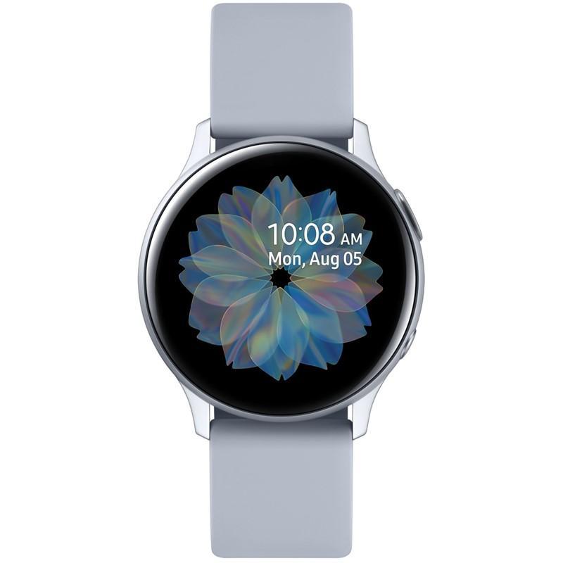 Samsung Galaxy Watch Active 2 40mm stříbrné