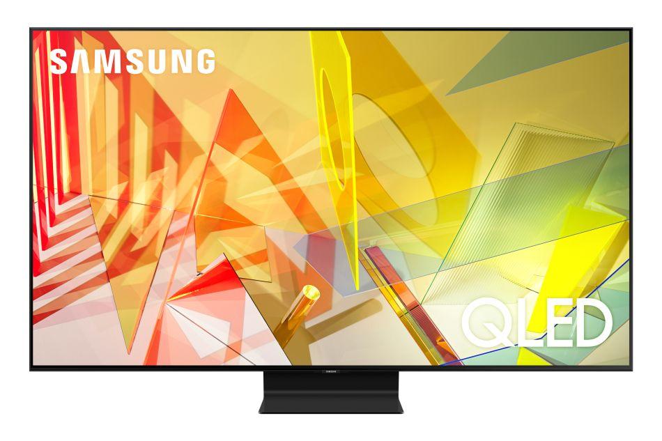 Samsung QE65Q90TAT