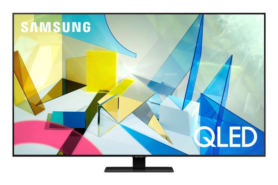 Samsung QE85Q80TAT