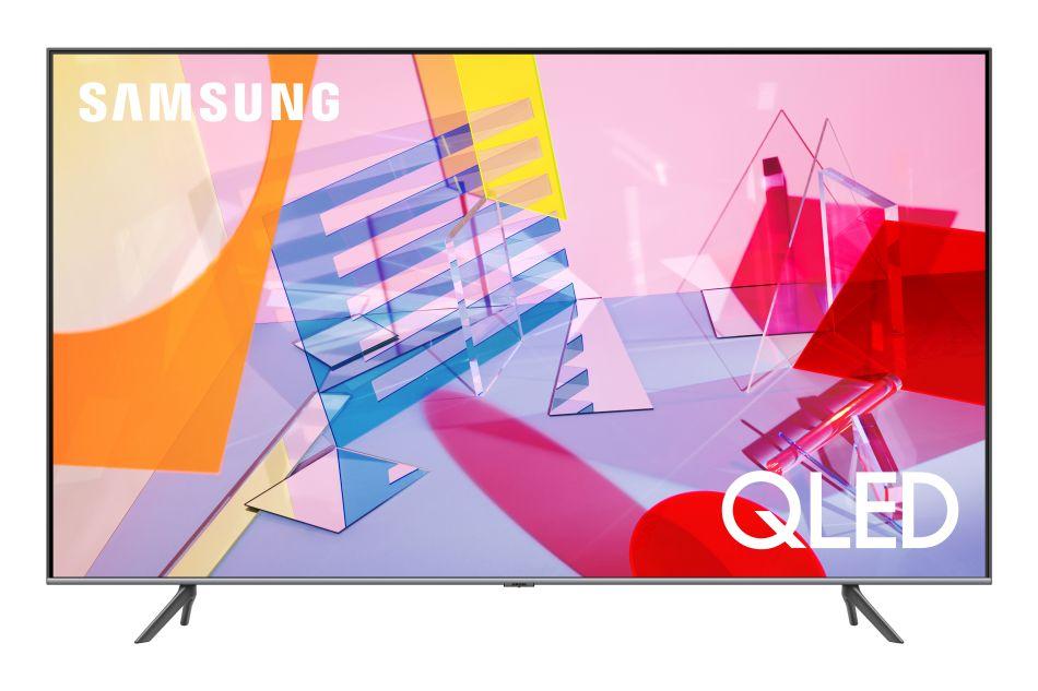 Samsung QE55Q64TAU