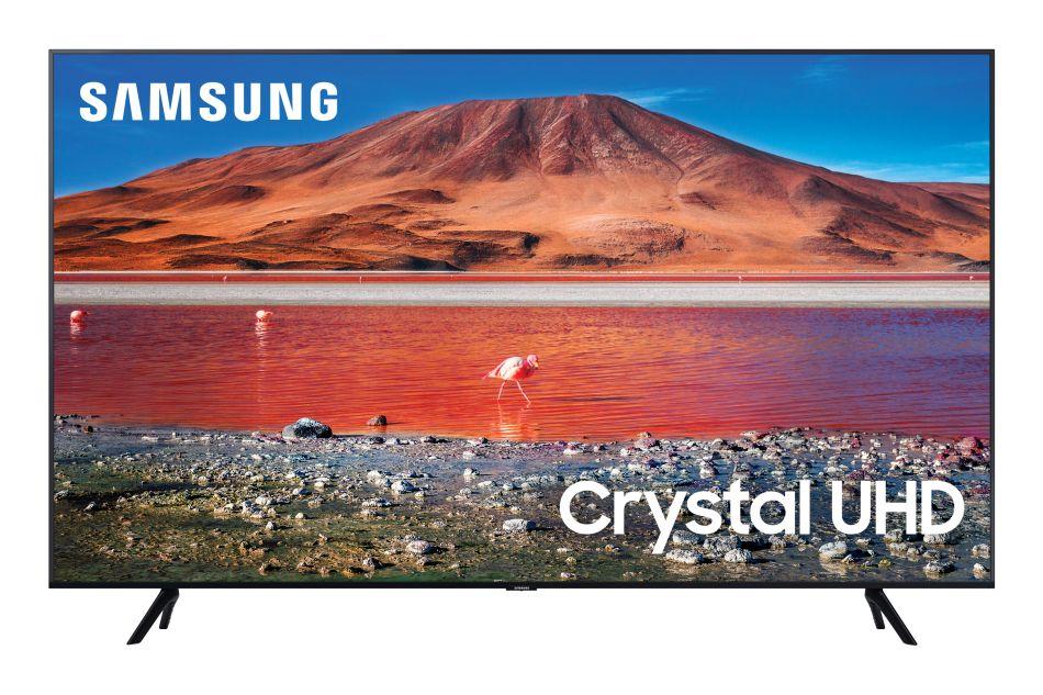 Samsung UE55TU7072U