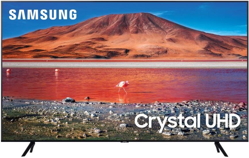 Samsung UE43TU7072U