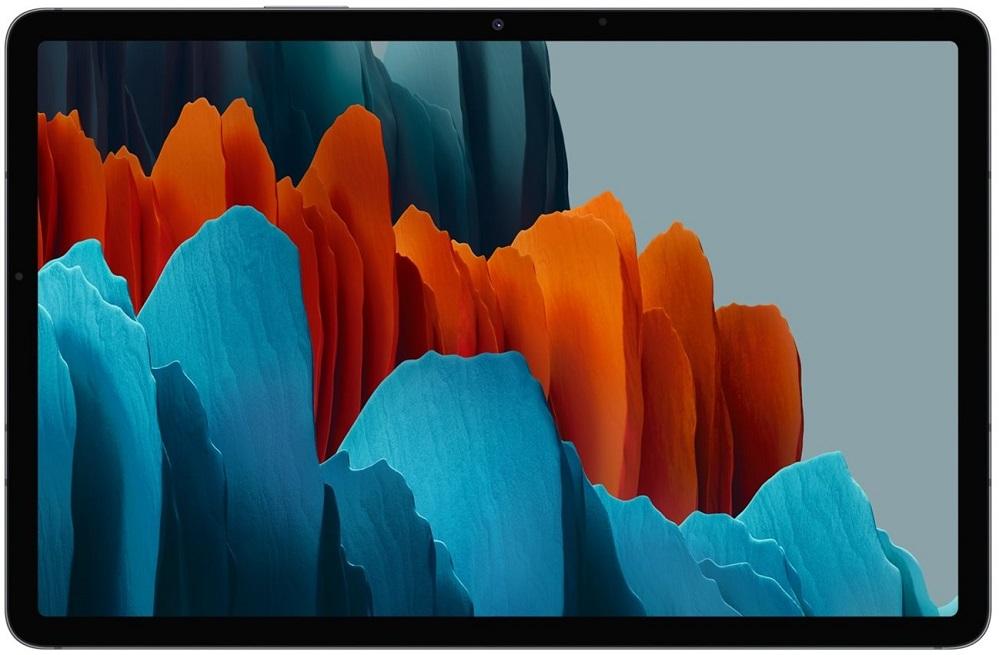 Samsung Galaxy Tab S7 (T875), 6GB/128GB, LTE, Black + DOPRAVA ZDARMA