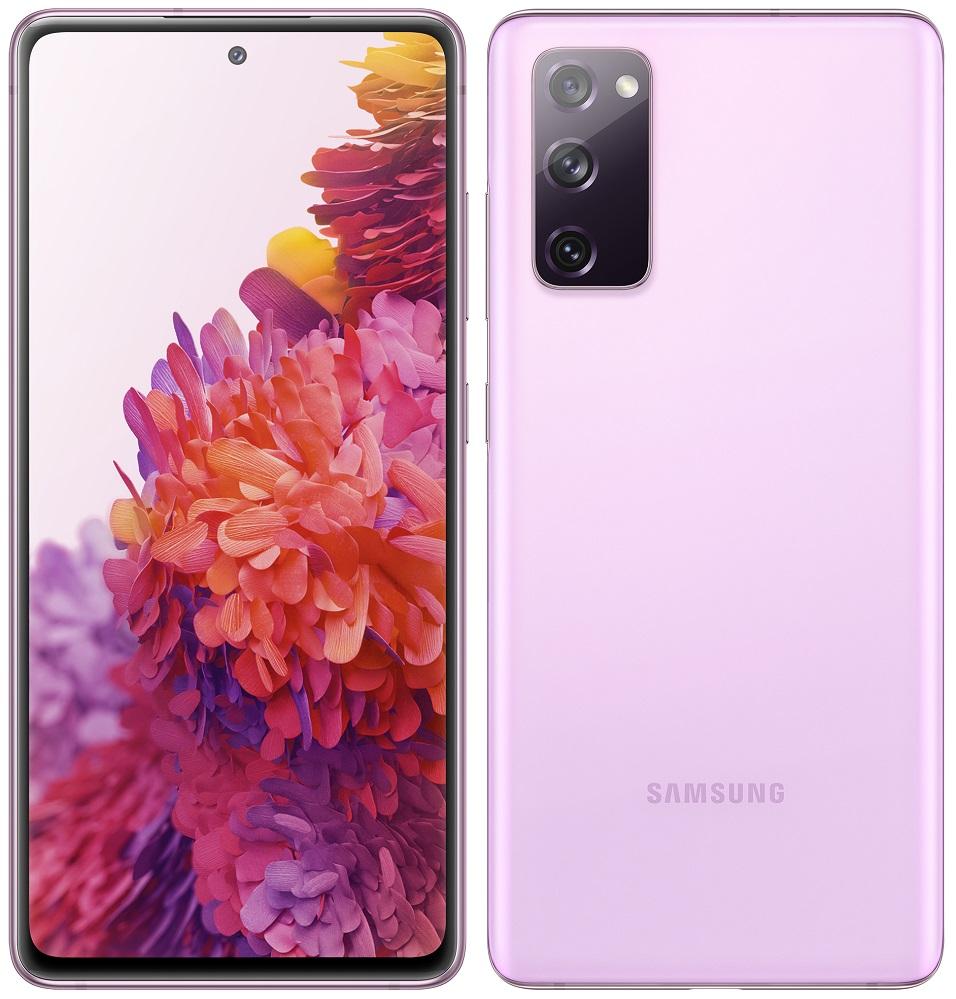 Samsung G780 Galaxy S20 FE Lavender