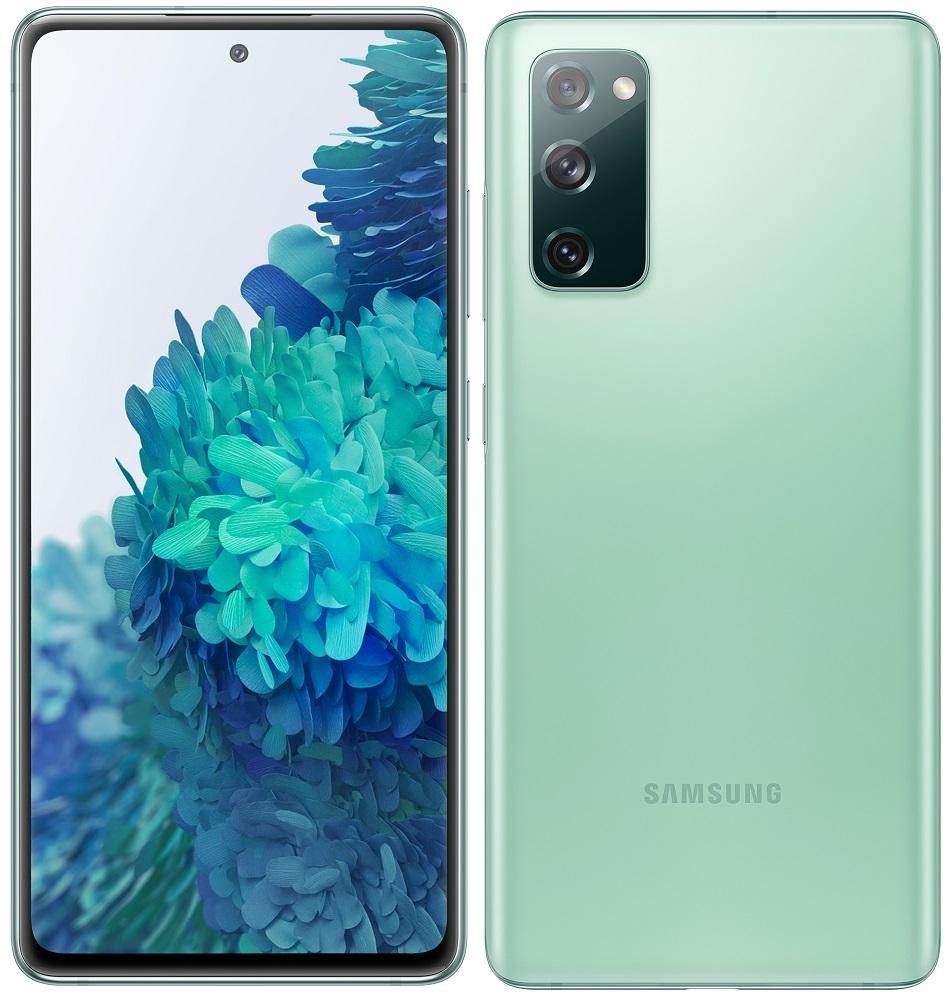 Samsung G780 Galaxy S20 FE Green